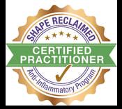 ShapeReclaimed Certified